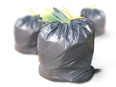 poubelles